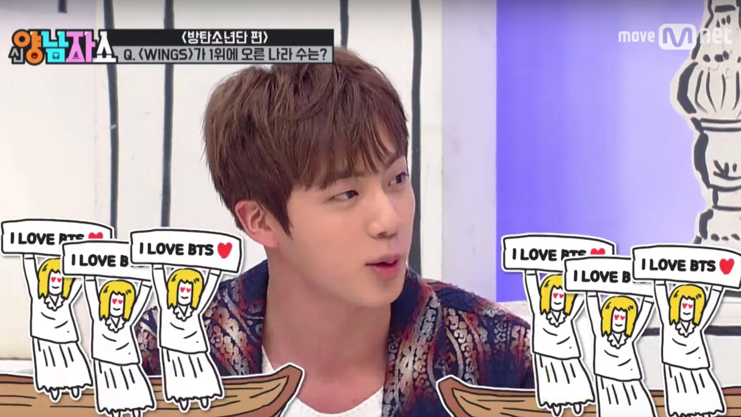 BTS Talks About When They Realize How Popular They Are Abroad