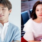 Park Seo Joon And Kim Ji Won Confirmed As Leads For Upcoming KBS Drama