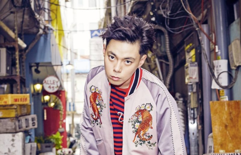 G.Soul Chooses To Serve In The Military As An Active-Duty Soldier