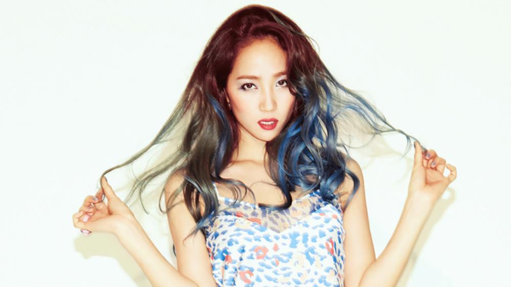 Yeeun Signs With Amoeba Culture As Solo Artist HA:TFELT