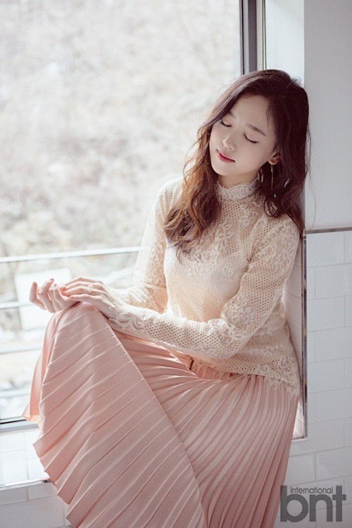 Kang Han Na