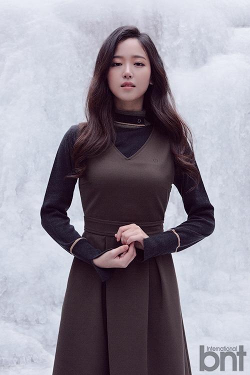 Kang Han Na 5