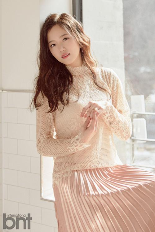 Kang Han Na 6