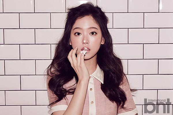 Kang Han Na 4