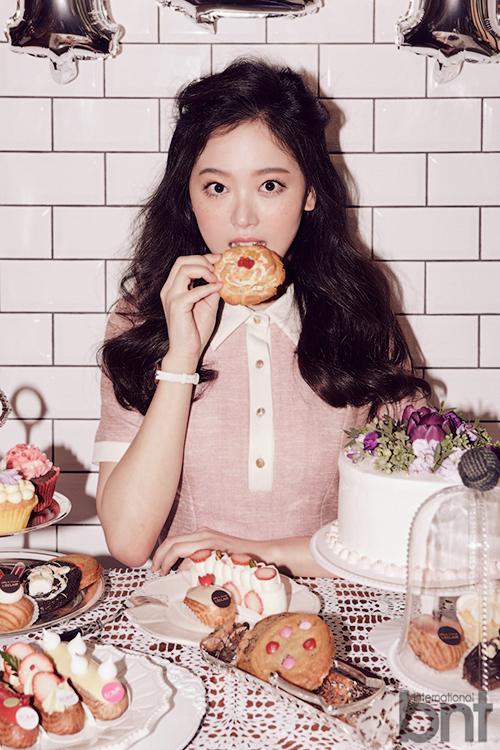 Kang Han Na 8