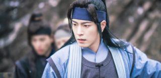 The King Loves Hong Jong Hyun