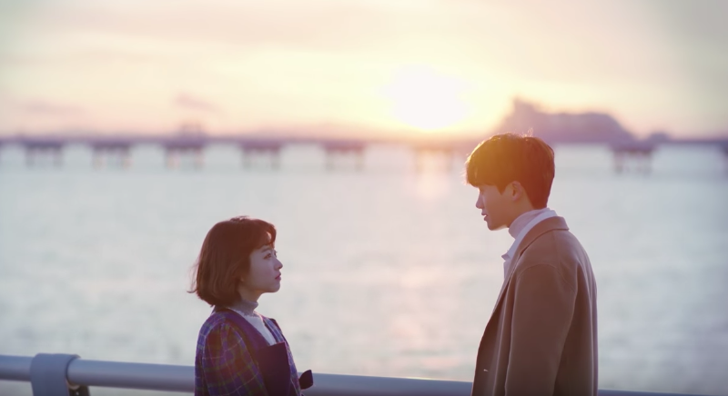 "Watch: Apink's Jung Eun Ji Lends Beautiful Voice For First OST Track From ""Strong Woman Do Bong Soon"""