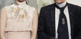 miss A Suzy Karl Lagerfeld 1