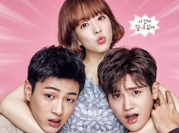 """Strong Woman Do Bong Soon"" Thrives In Viewer Ratings"