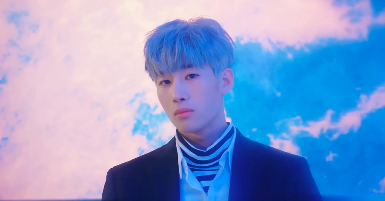 "Update: VICTON Shares New Set Of Individual Teaser Videos For ""Ready"""