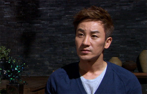 Uhm Tae Woong Returns To Acting Following Solicitation Controversy