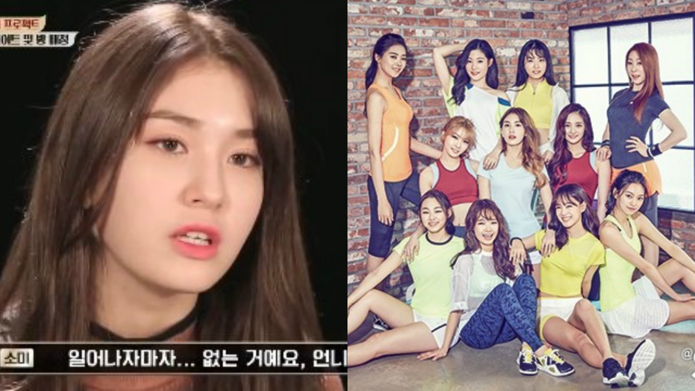 "Jeon Somi Opens Up About Missing I.O.I Dorm Life On ""Sister's Slam Dunk Season 2"""