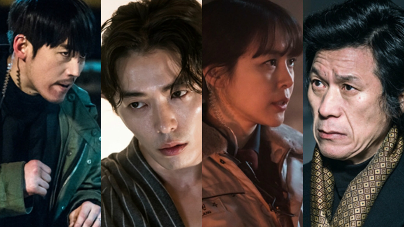 "OCN's ""Voice"" Changes To 19+ Rating For Upcoming Episodes"