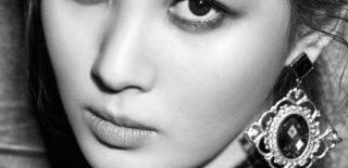 Girls' Generation Seohyun 1