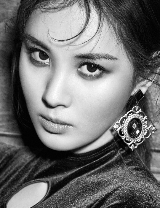 Girls' Generation's Seohyun Shares Honest Thoughts On Her Own Personality And Future