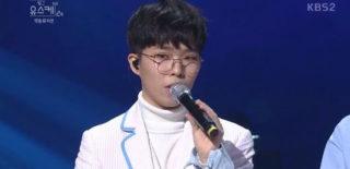 Lee Chan Hyuk