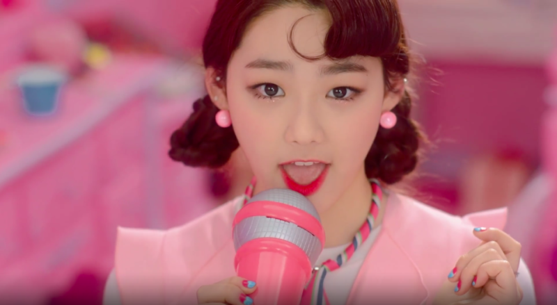 "Update: gugudan Releases Colorful Second Teaser Video For ""A Girl Like Me"""