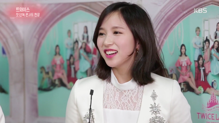 TWICE's Mina Talks About Seeing Her Older Brother For First Time in 2 Years