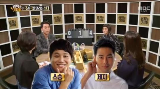Cha Tae Hyun Jo In Sung