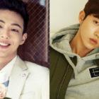 Ji Soo Makes Surprise Guest Appearance At Best Friend Nam Joo Hyuk's Fanmeet