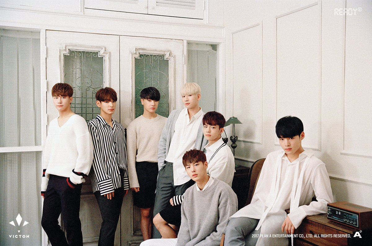 victon group 1