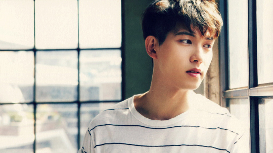 Image result for CNBLUE's Lee Jong Hyun