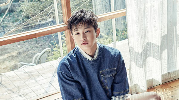 Kim Min Suk's Agency Responds To Reports About Movie Casting