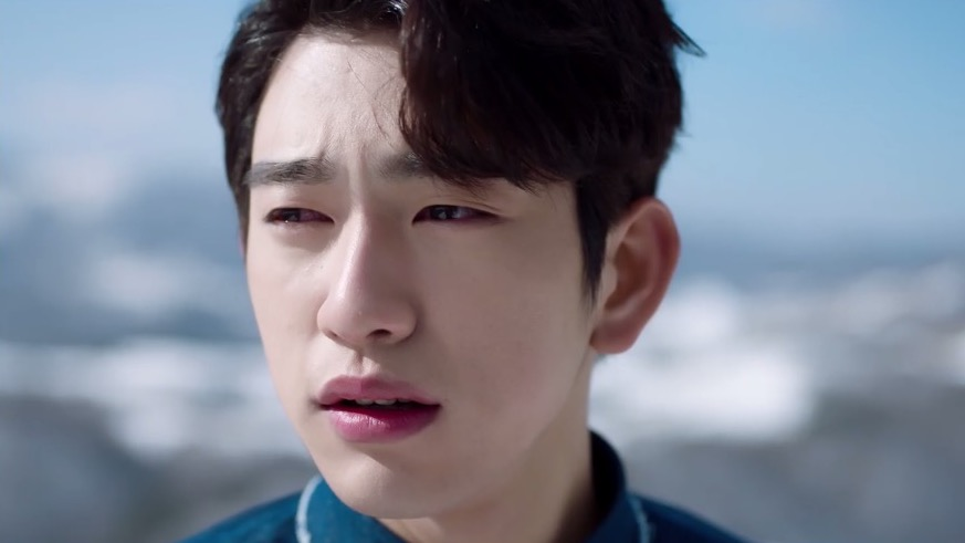 "Watch: GOT7 Releases Dramatic And Heartbreaking Trailer For ""Flight Log: Arrival"""