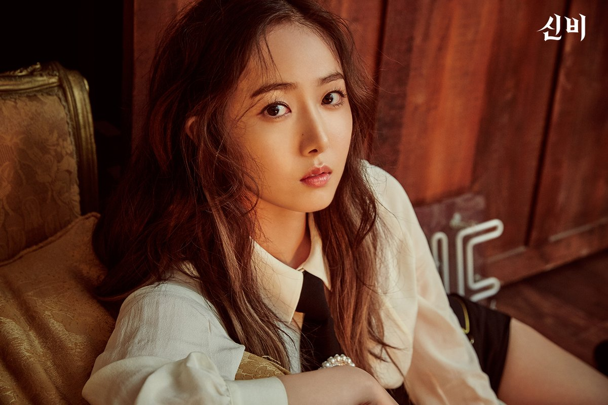 GFRIEND's SinB Reveals Which Variety Show She Really Wants To Try
