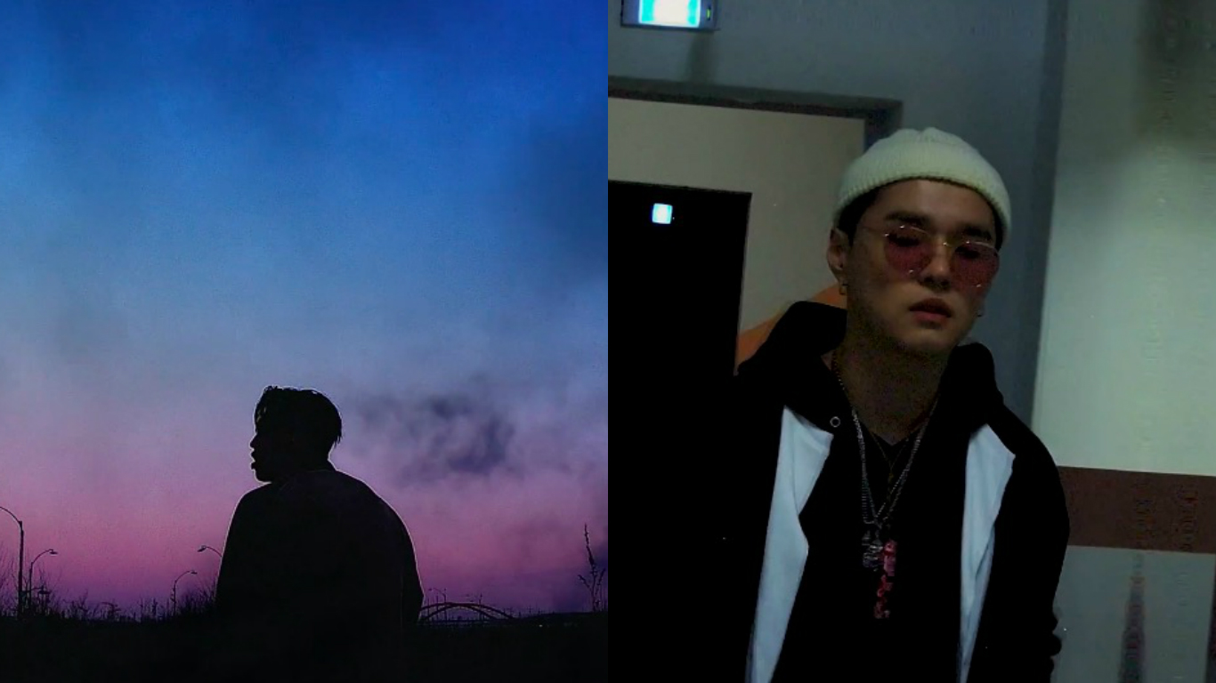 """Watch: LIVE Drops Teaser For """"Know Me"""" Collaboration With Dean"""