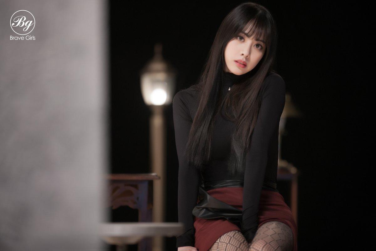 Brave Girls Eunji