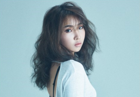 Gong Minzy Announces Fan Club Name And Starts New Instagram