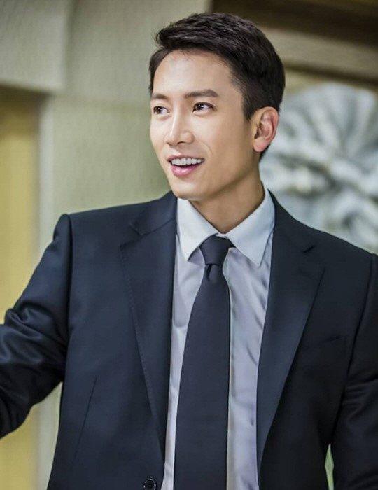 Defendant Ji Sung