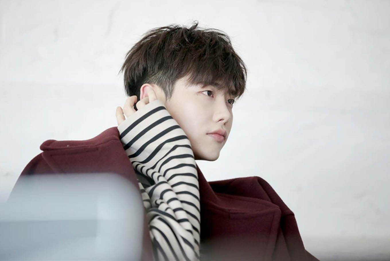 Lee Jong Suk Reportedly To Start Filming Upcoming Drama This Month