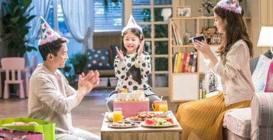 Ji Sung Son Yeo Eun