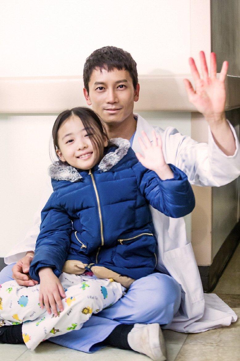 Ji Sung Shin Rin Ah 3