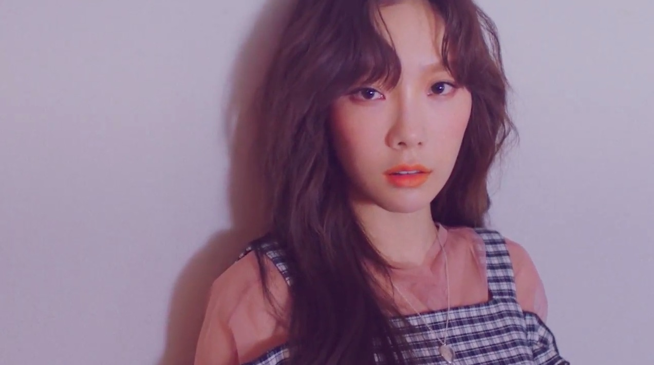 Taeyeon Shares What She Was Most Worried About For Her Recent Solo Comeback