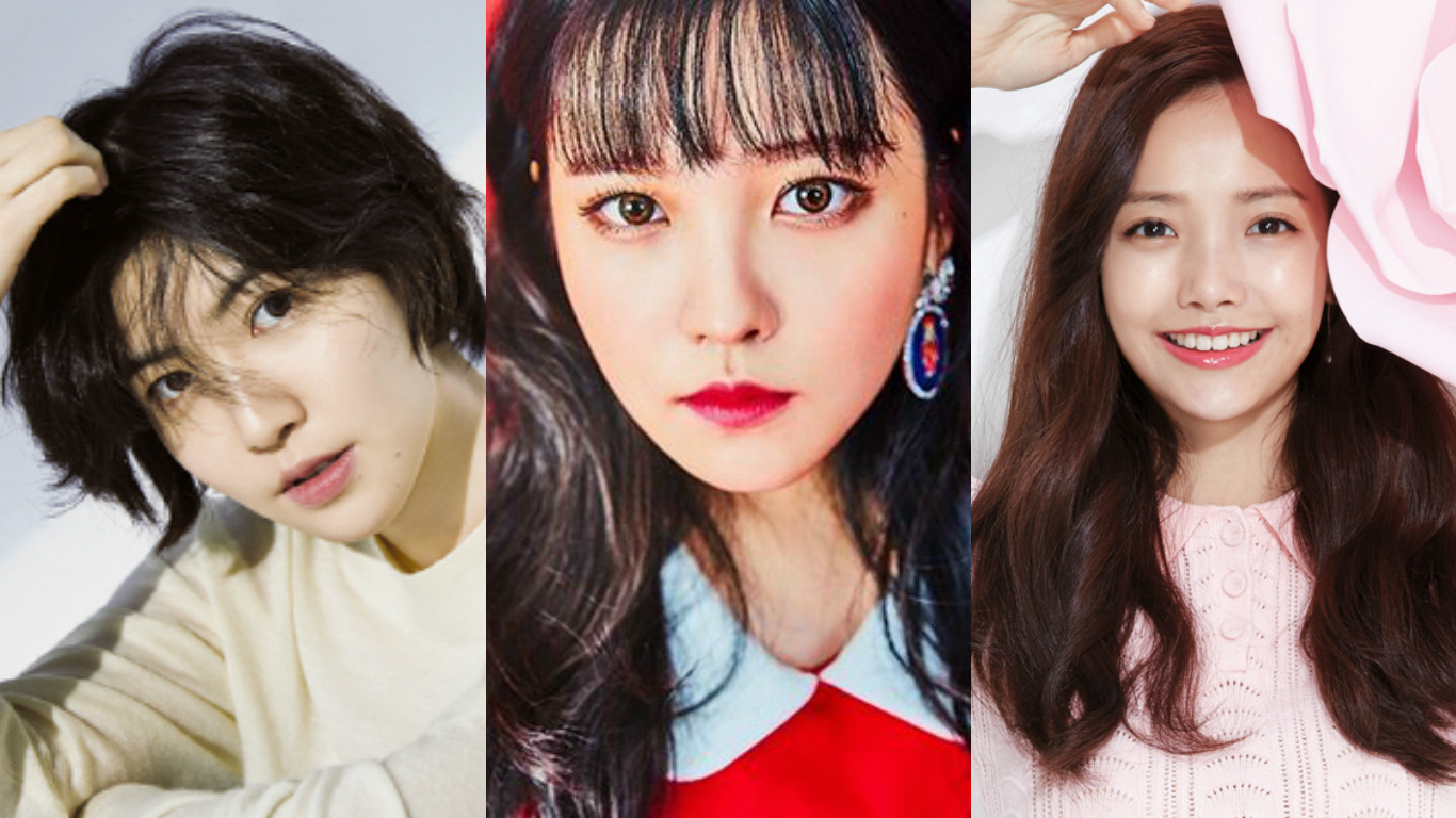 Shim Eun Kyung And Ha Yeon Soo Show Their Love For Close Friend, Red Velvet's Yeri
