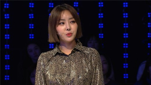 Narsha Shares How Junior Artists React To Brown Eyed Girls