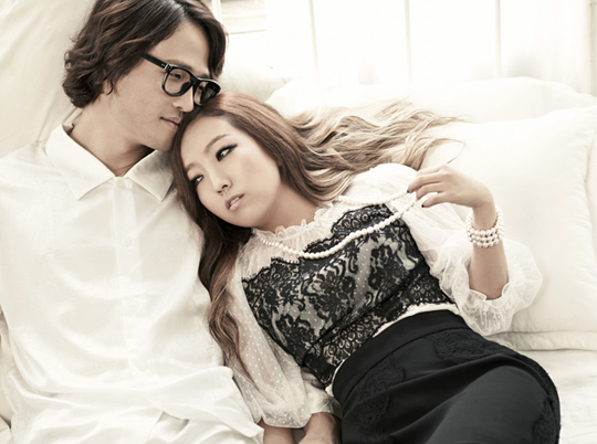 Update: Jo Jung Chi And Jung In Welcome Beautiful Daughter Into The World