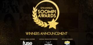 Soompi Awards Winners Announcement