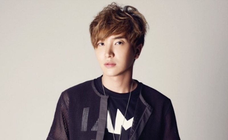 Super Junior's Leeteuk Expresses Frustration Over Fans Calling Due To Leaked Number