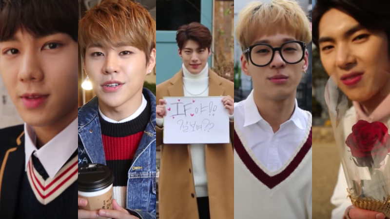 Watch: IMFACT Prepares Special Confessions For Their Fans In Honor Of 400 Days Since Debut