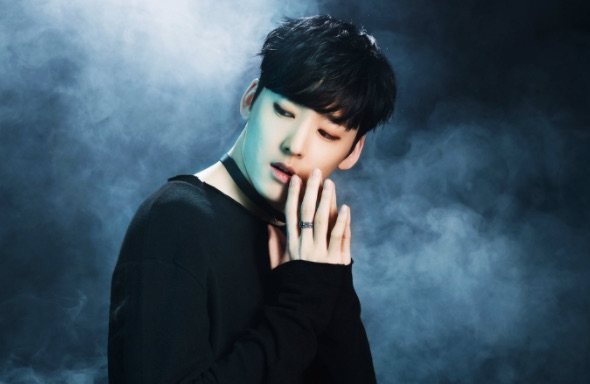U-KISS's Kevin To Officially Leave Group And Agency