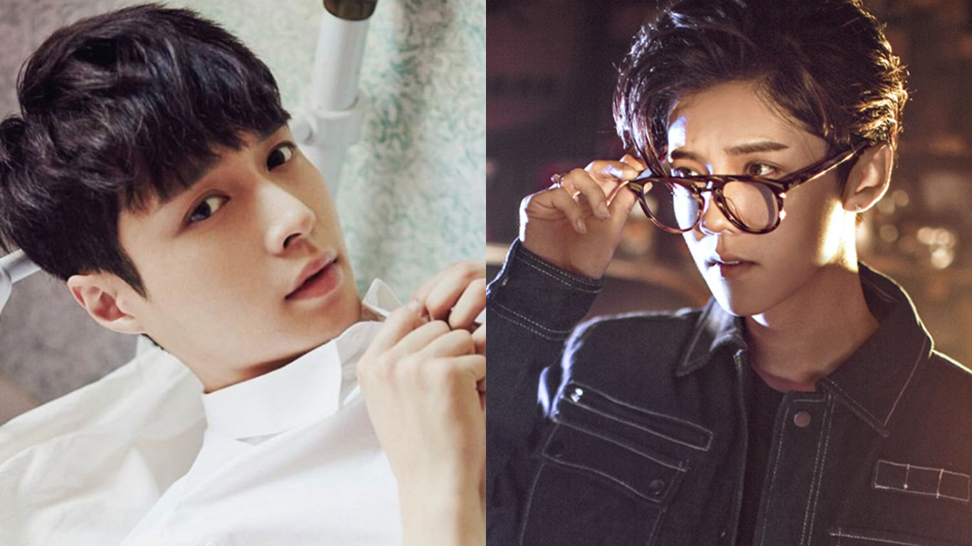 EXO's Lay Is Asked To Share His Thoughts On Luhan's Recent Track Regarding Sasaengs