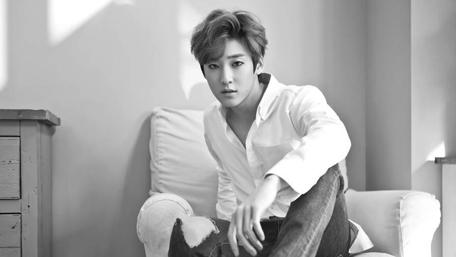 Former U-KISS Member Kevin Addresses Departure From Group And Agency