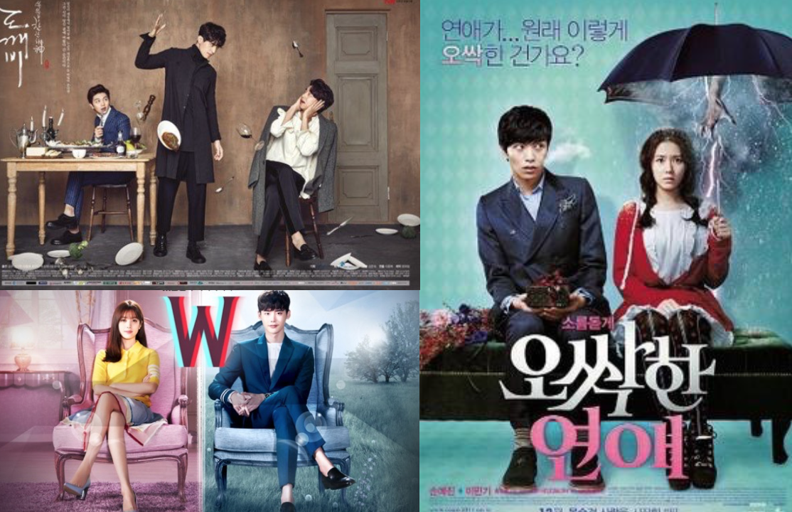 10 Supernatural K Dramas You Need To Binge Watch Soompi