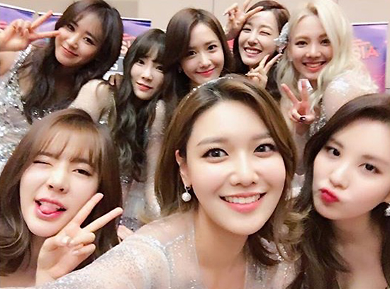 Girls' Generation Reportedly Preparing For 10th Debut Anniversary Comeback Soon