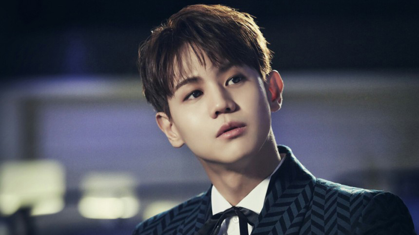 Highlight's Yang Yoseob To Take On First Fixed MC Role Since Debut