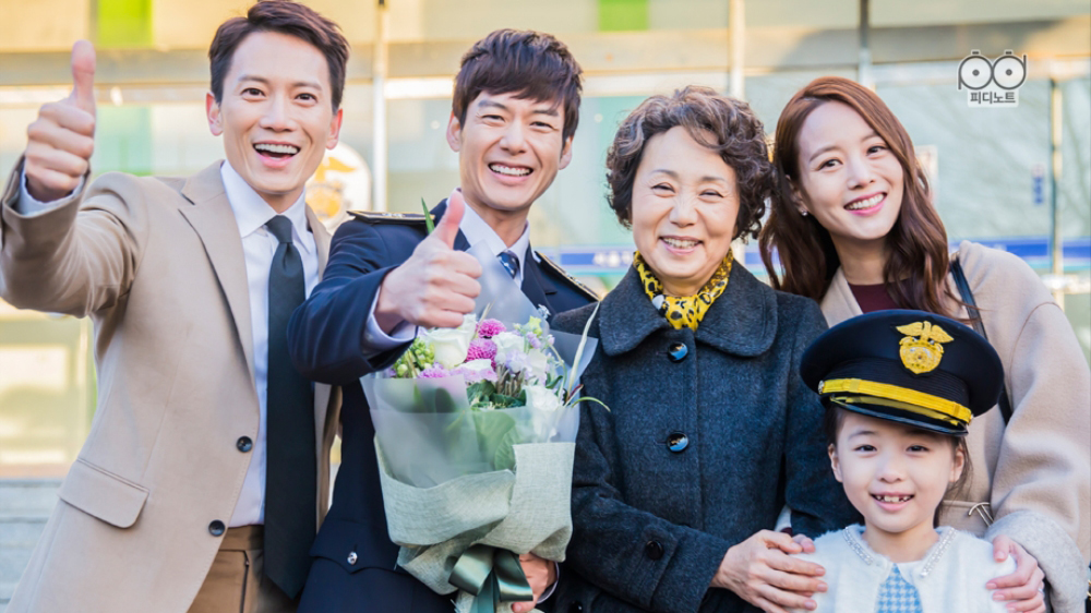 "Cast And Crew Of ""Defendant"" To Go On Vacation Together"